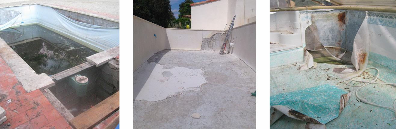 Pourquoi rénover ma piscine ?